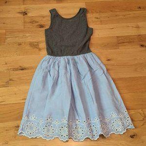 Gap Kids Tank Top Dress Size XL